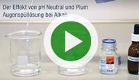 plum sterile augenspülung 200 ml